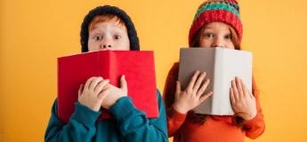 Хочу все знати: топ-7 книг для всебічного розвитку дитини
