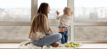 Карантин 2020: чем занять детей в незапланированные выходные?