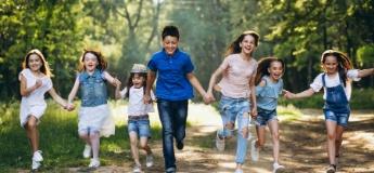 Незабутні канікули-2020: топ-50 справ, які потрібно встигнути зробити з дитиною влітку