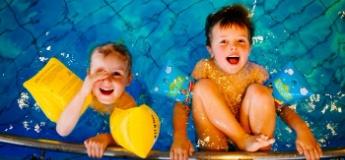 Безопасность на воде: правила поведения для детей
