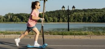 Безопасность на дороге: простые правила дорожного движения для детей