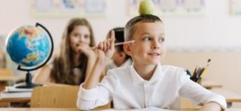 Готовимся к школе: что должен уметь ребенок перед поступлением в первый класс