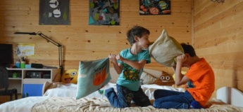 Как научить ребенка постоять за себя: нужно ли делиться, давать сдачи и другие важные вопросы