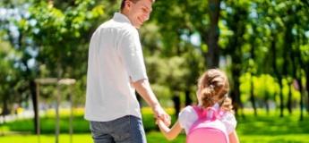 Топ-10 неочевидных навыков, которые должен освоить ребенок перед первым классом