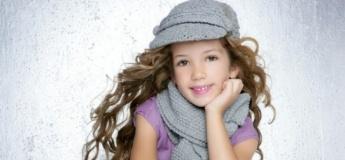 Как красиво и недорого одеть ребенка
