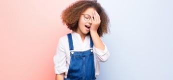 Важный навык: что делать, если ребенок боится ошибаться, и почему ошибки важны