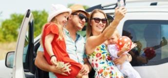 Школа для родителей: топ советов и правил для отдыха с ребенком
