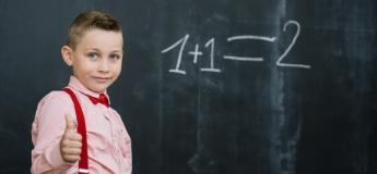 Готовимся к школе: как выучить таблицу умножения без ссор и истерик