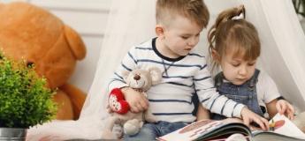 Как развить у ребенка навыки скорочтения