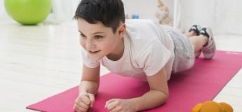 Тренування і руханка в умовах карантину: добірка занять на будь-який смак і вік