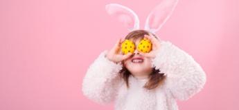 Що розповісти дитині про історію та традиції Великодня