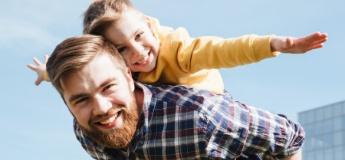 Батьківське виховання: секрети успішних татусів