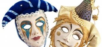 Детская театральная афиша Днепра на 18-19 марта