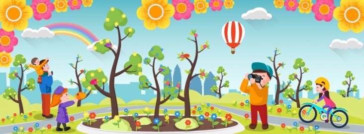 Афиша Днепра для детей и всей семьи