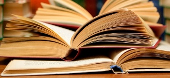 Bookcrossing. Класика