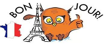 Креативная программа разговорного французского