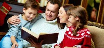 Міжрегіональний конкурс дитячої листівки  «Бібліотека. Книга. Родина»