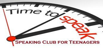 Speaking Club for Teenagers