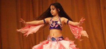 Восточные танцы в BANANA CLUB