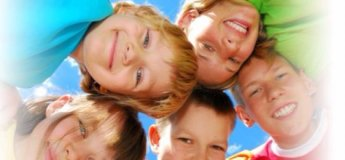 Детский летний лагерь «Тинейджер»