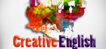 Английский лагерь в Харькове Creative English City Camp