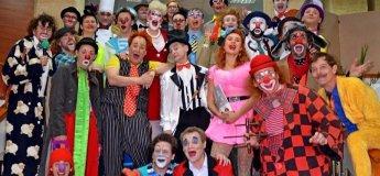 VII Международный фестиваль клоунов и мимов «Комедиада»