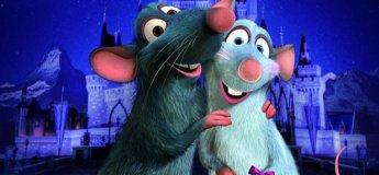 """Мюзикл """"Mouse street"""""""
