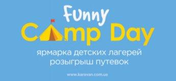 Karavan Camp day