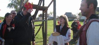 Экскурсия в Галушковку из Днепра