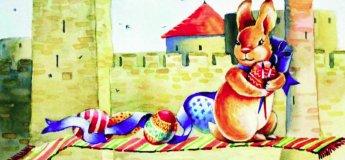 Семейный пасхальный уикенд «Где зайцы спрятали яйца»