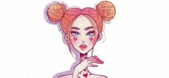 "Курс ""Fashion kid illustration"""