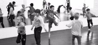 """Весенний набор в """"Другие Танцы"""" – авторскую школу Марины Лымарь"""