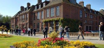 Летние каникулы в Англии на базе University of Hull