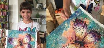 Студия изобразительного искусства для детей