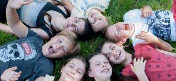 Смены летних лагерей в студии Nickname! Обучение в Болгарии!