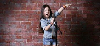 Пробный урок по вокалу
