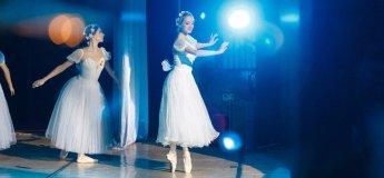 Экскурсия за кулисы театра оперы и балета