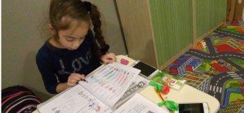 Диагностика готовности ребенка к школе в DamiAni