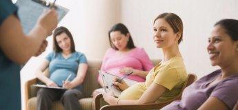 """Проект для будущих родителей """"Школа мам"""""""