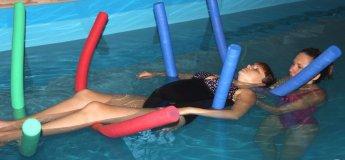 """Бассейн для беременных – практический курс для женщин """"Акварелакс"""""""