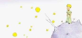 Квест «Маленький принц: читаємо і граємо»