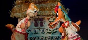 """Котик и Петушок + бесплатный сертификат в Дитячу планету или """"Joy Land"""" на выбор"""