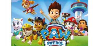 Интерактивный детский спектакль «Щенячий патруль собирает друзей»