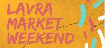 Lavra market weekend