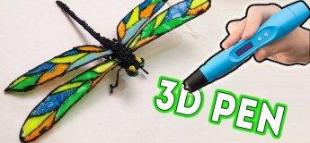 Школа 3D рисования. Каждую субботу!