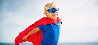 Уверенный Я - тренинг для детей