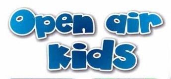 """Kids Day в аквапарке """"Аквадром"""""""