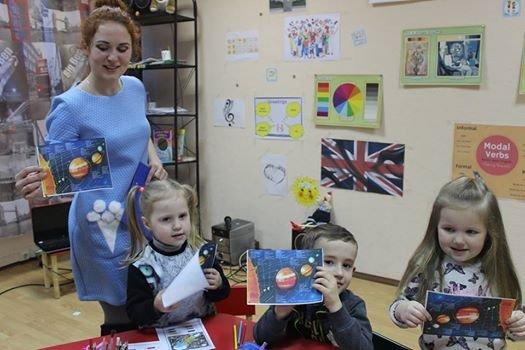 """Бесплатные занятия с детским центром """"ЗнатОК"""""""