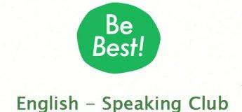 Speaking Club в школе BeBest