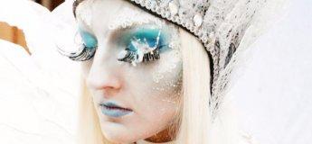 Белая колдунья Лединелла